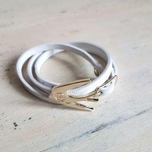 🛍Alexander McQueen🛍Leather Bracelet